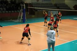 N3F : Bouc Volley - Volley Club de Valenciennes (0-3) - Photothèque