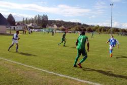 CDF - 2e tour : Beauvais Saint-Just des Marais - FC Cauffry - Photothèque
