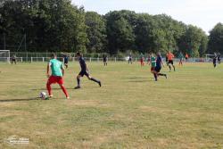 CDF - 3e tour : AS Allonne - FC La Montoye - Photothèque