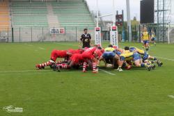 F1 : Beauvais RC - Olympique Marcquois - Photothèque