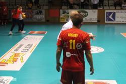 Elite : BOUC Volley - Cesson Volley - Photothèque