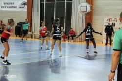 N3F : BOUC Handball - Soissons Handball - Photothèque