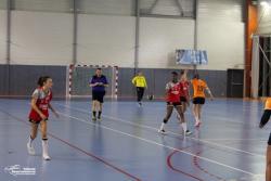 N3F : BOUC Handball - HBC Villers Saint-Paul - Photothèque