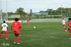 U18 : AS Beauvais Oise - US Chantilly - Photothèque