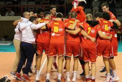 Elite : Bouc Volley - CAJ Volley-ball - Photothèque