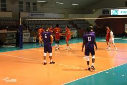 Elite : BOUC Volley - Paris UC (b) - Photothèque