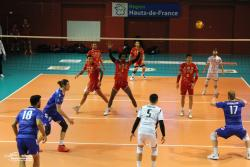 Elite : Bouc Volley - Avignon Volley-ball - Photothèque