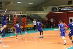 Elite : Bouc Volley - Avignon Volley-ball - Photothèque