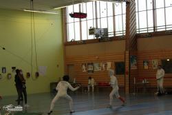 Sélections Championnats de France Epée M17 - Photothèque